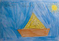 Νικήτας Φωτιάδης - Δημ. Σχολείο Άργους Καλύμνου - Ταξιδεύοντας με τη μουσική