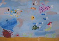 Αριάδνη Στέλιου - 19ο Δημ. Σχολείο Χαλκίδας - Οι καρχαρίες πεινάνε
