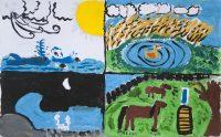 Μαριλίζα Κροϊτορίου - Δημ. Σχολείο Σίφνου - Η μουσική της φύσης