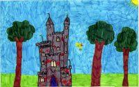 Μαρία Μωράκη - Δημ. Σχολείο Ξηροκάμπου Λέρου - 2ο Βραβείο Παιδιά 6-8 ετών