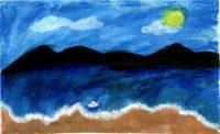 Ιφιγένεια Βάρλα - 3ο Δημ. Σχολείο Γυθείου - Αέρα στα όνειρά μας