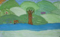 Μαρσιάνα Κέντρο - Δημ. Σχολείο Σίφνου - Η μουσική της φύσης