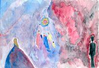 Αθηνά - Ελένη Ντούση - Δημ. Σχολείο Γραικοχωρίου Ηγουμενίτσας - Η ονειροπαγίδα