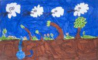 Κωνσταντίνος Αγιουτάντης - Δημ. Σχολείο Σίφνου - Το φύσημα της φύσης