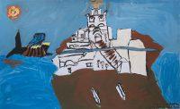 Μερόπη Σούλη και Αναστασία Δούκα - Δημ. Σχολείο Απολλωνίας Σίφνου - Ο θρύλος της Χρυσοπηγής
