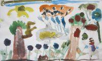 Αντώνης Χαρίτος - 5ο Δημ. Σχολείο Βαρβασίου - Χίος - Η φύση τραγουδείtest