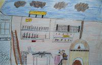 Αντώνιο Τσίνα - Δημ. Σχολείο Σίφνου - Ο μαχαιροποιός