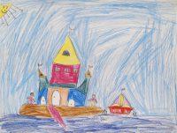 Άννα Πράπα - Γεννάδειος Σχολή - Το μαγικό ψαράκι