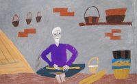 Σοφία Ανδρικοπούλου - 25ο Δημοτικό Σχολείο Χαλκίδας - Ο καλαθάς