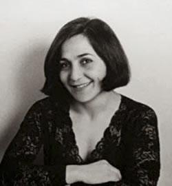 Νίνα Πατρικίδου