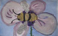 Ιάσονας Νικολάου - Δημ. Σχολείο Γραικοχωρίου Ηγουμενίτσας - Η μελισσούλα