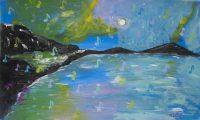 Νιόβη Σοφία Σοφού - Εκπαιδευτήρια Πάνου - Ναύπακτος - Η θάλασσα τραγουδάει τη νύκτα