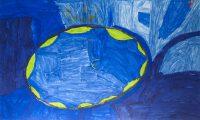 Λάμπρος Καψής - 1ο Δημ. Σχολείο Σύμης - Η γή και το περιβάλλον