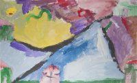 Σοφία - Ελπίδα Λεμονή - Δημ. Σχολείο Απολλωνίας Σίφνου - Οι δρόμοι του Πλατύ γιαλού