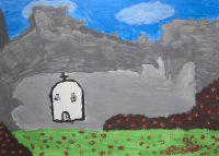 Ρίστο Βόγιο - 3ο Δημ. Σχολείο Μύρινας Λήμνου - Παναγιά Κακαβιώτισσα