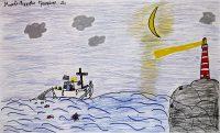 Μιχάλης Γρηγοράκης (1ο Δ.Σ. Κρεμαστής Ρόδου) - Γ' Βραβείο