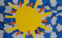 Νικήτας Βεκρής - Δημ. Σχολείο Αιγιάλης Θολαρίων Αμοργού - Το δικό μου καλοκαίρι - 2ος Έπαινος