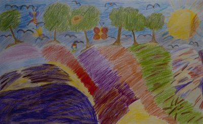 Αφροδίτη Χαλκιά - Δημ. Σχολείο Παστίδας Ρόδο
