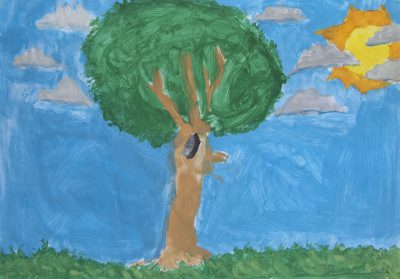 Λιλιάνα Ντέμα - 6ο Δημ. Σχολείο Πόλεως Ρόδου - Η ωραία Άνοιξη