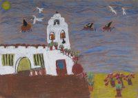 Χαράλαμπος Κουττούνας - «Η ομορφιά της Ελληνικής Θάλασσας – Κύπρος» (Β΄Δ.Σ. Παραλιμνίου)