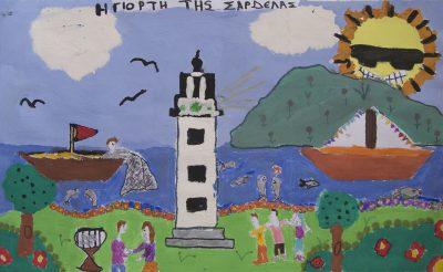 Ομαδικό (ΣΤ' 1 Νέα Χηλή Αλεξανδρούπολης) - 2ο Βραβείο