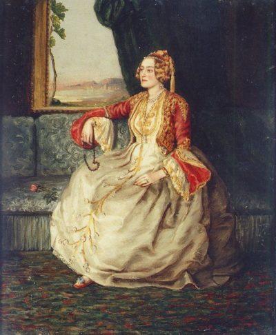 Δούκισσα της Πλακεντίας: Η ιστορία που γέννησε το μύθο