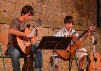 Συναυλίες Μουσικού Εργαστηρίου Λήμνου 2012