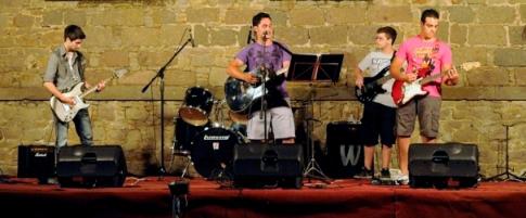 Συναυλία Μουσικού Εργαστηρίου Λήμνου 2011
