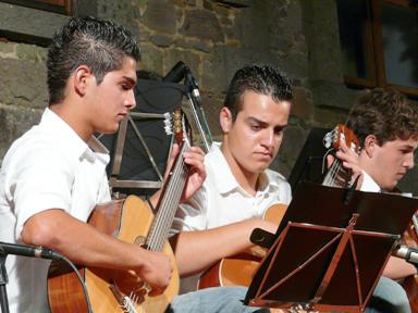 Συναυλία Μουσικού Εργαστηρίου Λήμνου 2010