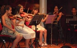 Μικρή Παιδική Ορχήστρα