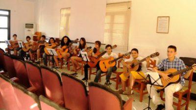 Συναυλία Μουσικού Εργαστηρίου Ικαρίας 2011