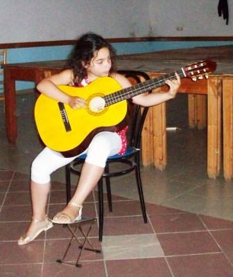 Συναυλία του Μουσικού Εργαστηρίου Ικαρίας 2009
