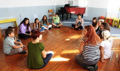 Πρώτη συνάντηση και συνεργασία των Μουσικών Εργαστηρίων Σίφνου και Σερίφου