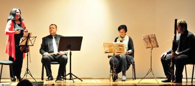 «Οι μουσικοί διασκεδάζουν με τη μουσική» στη Σίφνο