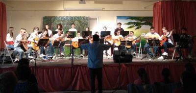 Θερινές συναυλίες Μουσικού Εργαστηρίου Λήμνου