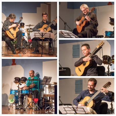2018 Συναυλία Κιθάρας