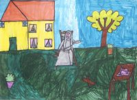 Μάρω Δήμηζα - Καλλιτεχνικό Εργαστήρι Energy Art - Πλέκτρα ή κεντήστρα