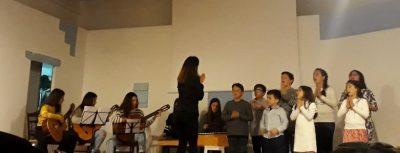 Βασιλόπιτα στο Μουσικό Εργαστήρι Σίφνου