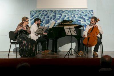 MuSifanto 2019 - Συναυλία μουσικής δωματίου