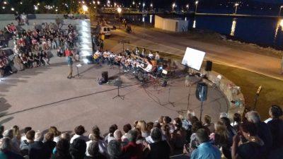 Θερινές συναυλίες Μουσικού Εργαστηρίου Λήμνου 2019