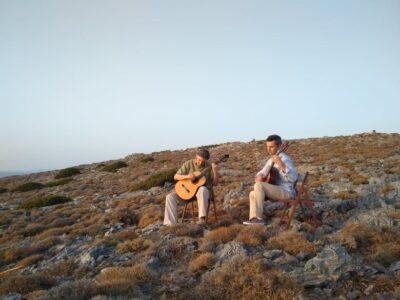 D&A GuitarDuo